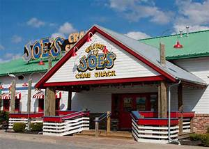 Joe's Crab Shack Is Now Completely Gone from Houston, but ...