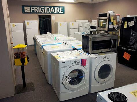 appliance scratch dent outlet canada home appliances