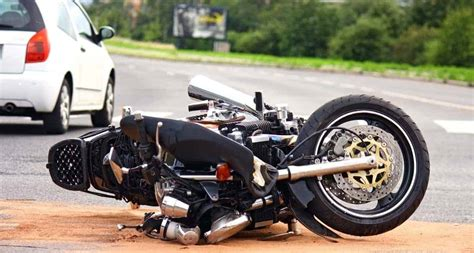 4 Most Common Motorcycle Accidents And How To Avoid Them