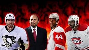 The Venn Diagram Of Hockey Hate   Hockey