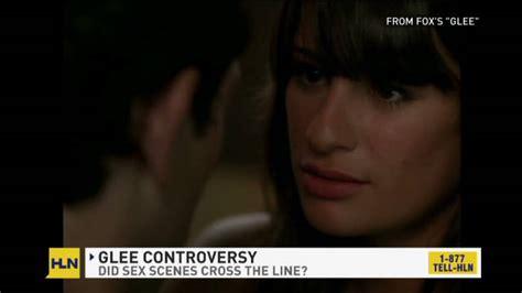Glees Ryan Murphy Defends Teen Sex Episode Cnn