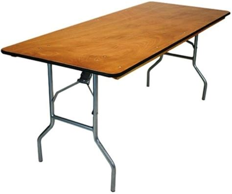 cheap quality plywood folding banquet tables folding