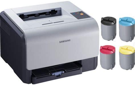 color laser samsung clp300 colour laser printer review