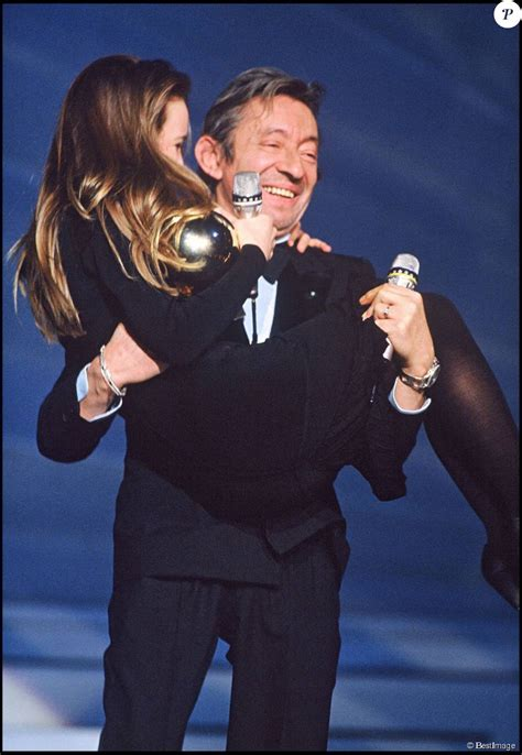 New music videos and mp3 for artist serge. ARCHIVES - SERGE GAINSBOURG ET VANESSA PARADIS AUX ...