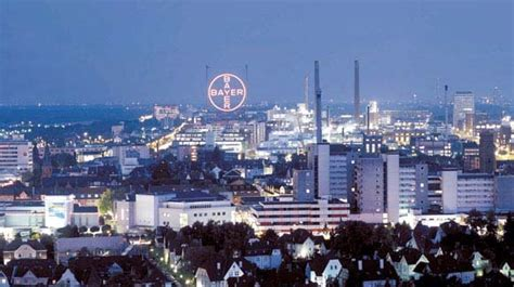 Find what to do today, this weekend, or in july. Leverkusen Cityguide | Your Travel Guide to Leverkusen ...