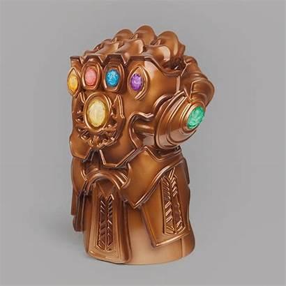 Infinity Gauntlet Thanos Lamp Mood Marvel Snap
