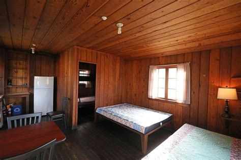 cama beach state park cabins system reservation camping experience amenities greg