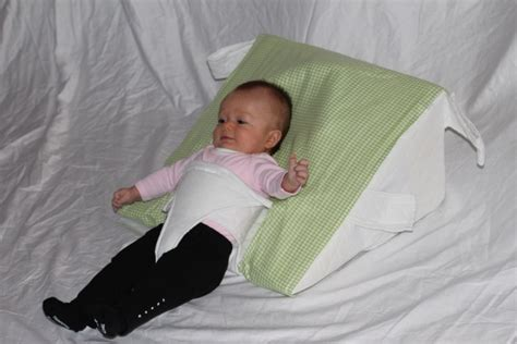 Bed Wedge Acid Reflux by Baby Ar Pillow Acid Reflux Pillow For Baby