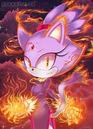 Best Sonic Blaze Ideas And Images On Bing Find What Youll Love