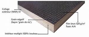 Plancher Pour Remorque : plancher antiderapant ~ Melissatoandfro.com Idées de Décoration