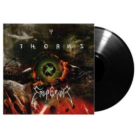 Thorns Vs Emperor Lp  Iron Pegasus Records