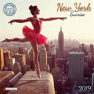 New York Kalender 2019 : bestel een new york sunrise kalender 2019 op ~ Kayakingforconservation.com Haus und Dekorationen