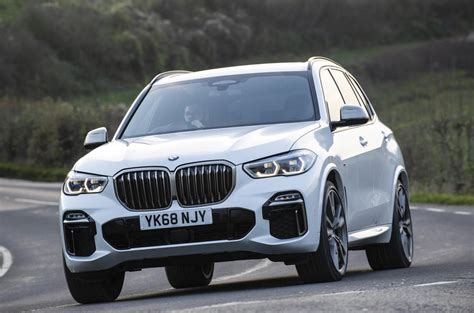 Review Bmw X5 2019 by Bmw X5 M50d 2019 Uk Review Autocar
