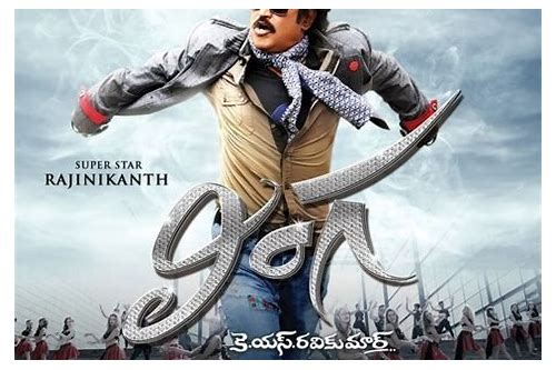 lingaa mp3 songs download