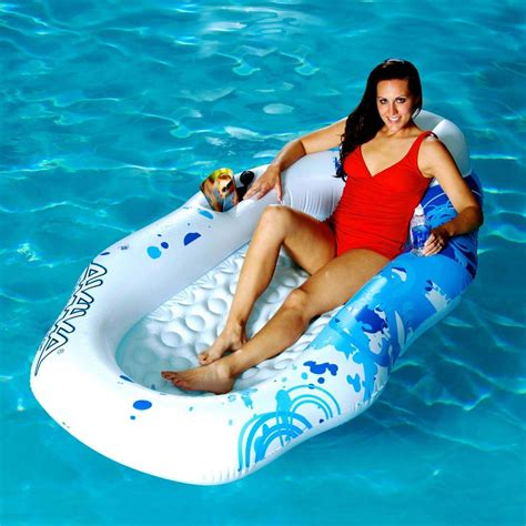 Pool Rafts And Consideration Of Buying