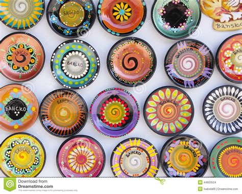 ceramics souvenir shop traditional vases royalty free stock image image 32265626 traditional colorful ceramic souvenir bulgaria stock photo image 44603524