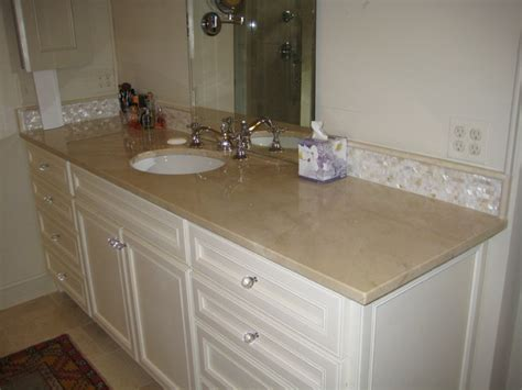 vanity crema marfil traditional bathroom new
