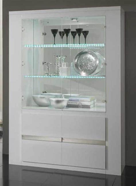 humidité cuisine vitrine tania laque blanc blanc metal