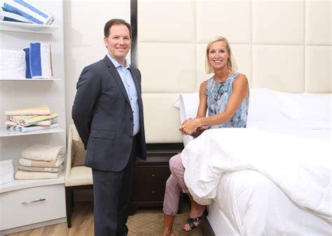 dr breus bed carnival princess cruises introduces new princess