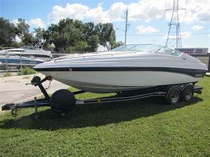 Crownline 225ccr 1994 For Sale For  1