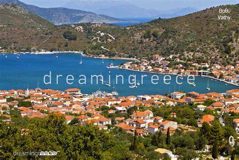 Holidays In Ithaca Island Greece Greek Islands