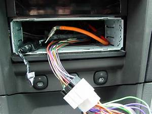 2002 Mustang Gt Mach Audio System