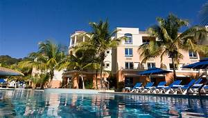 Puerto Rico Beach Resorts