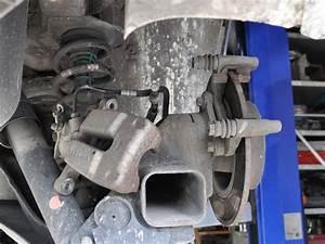 Frein De Service : comment changer les disque de freins sur renault m gane 2 cc ~ Dallasstarsshop.com Idées de Décoration