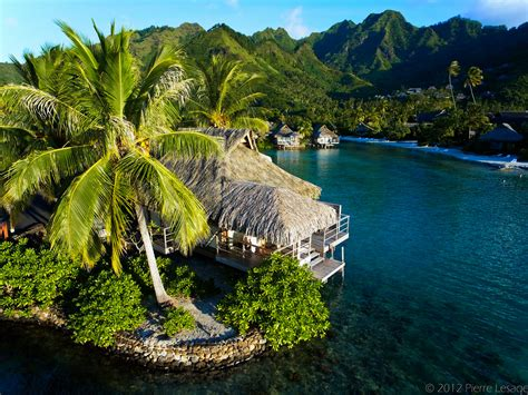 Phoebettmh Travel Polynesia Moorea Island Of Love