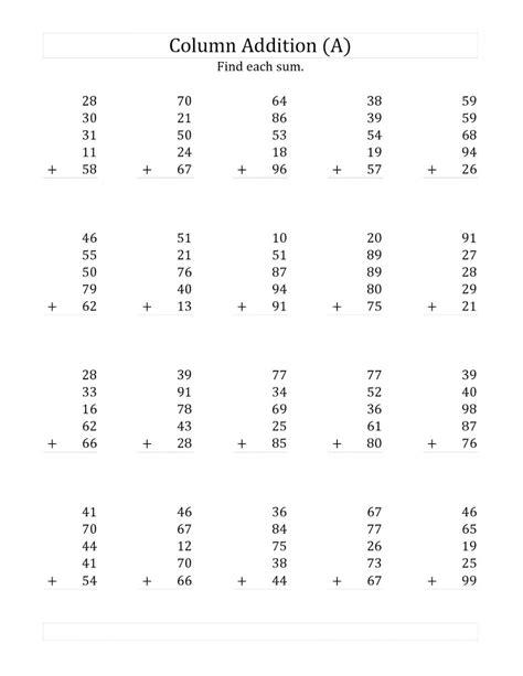 awesome  grade math sheets lbwomen