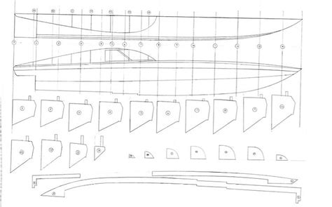 mw dv plans aerofred   model airplane plans