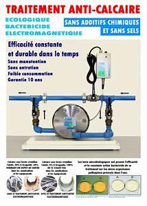 Systeme Anti Calcaire Efficace : envirotrole syst me lectromagn tique anti calcaire ~ Dailycaller-alerts.com Idées de Décoration