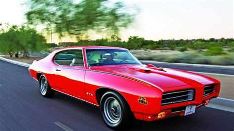 cool 1969 pontiac gto quot the judge quot hemmings