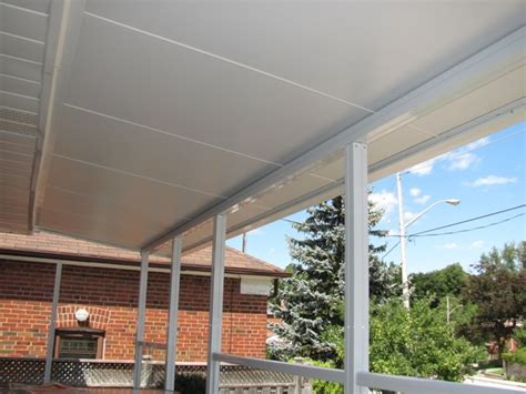 insulated roofs sepio weather shelters