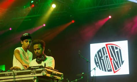 Bengaluru's Argenil Collaborates With Apache Indian, Yatez