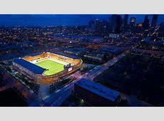 Stadium Information BBVA Compass Stadium