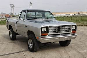 All American Classic Cars: 1982 Dodge Power Ram Royal SE ...