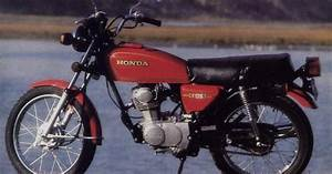 Honda Cb125s 1976 Electrical Wiring Diagram