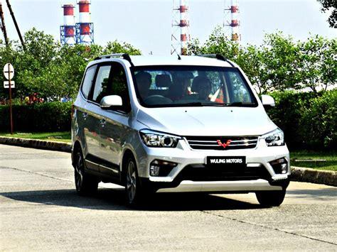 Gambar Mobil Wuling Confero by Wuling Confero S Akan Dijual Rp 150 Jutaan Sounds