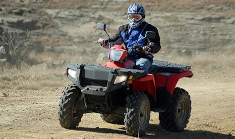 Do I Need Atv Insurance Coverage?