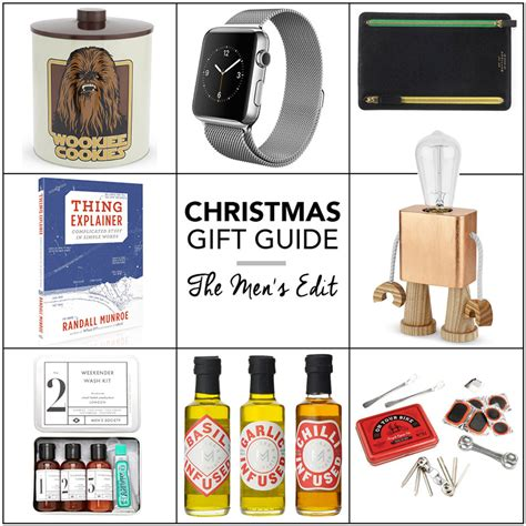christmas gift guide 2015 the men s edit coco s tea party