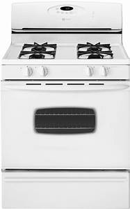 Maytag Mgr4451bdw 30 Inch Freestanding Gas Range With 4