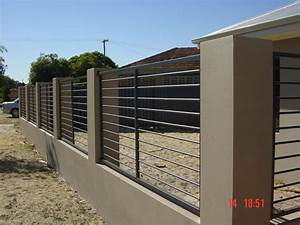 Images For > Modern Fence Gate Designs
