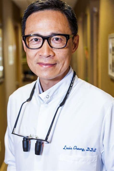 Dr Dentist by Kirkland Wa Dentist Louis K Cheung Dds Eastside Dentist
