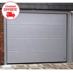 meilleur porte de garage sectionnelle avec reglage porte With porte de garage sectionnelle avec reglage porte entree pvc