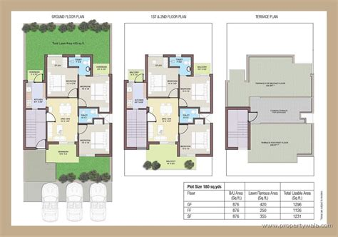 house plans   square meter