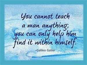 Galileo Galilei Quotes God. QuotesGram
