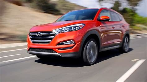 How Much Is A Hyundai Tucson by 2017 Hyundai Tucson Review And Road Test