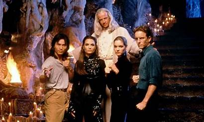 Mortal Kombat Cast Why Collider Script Cinema