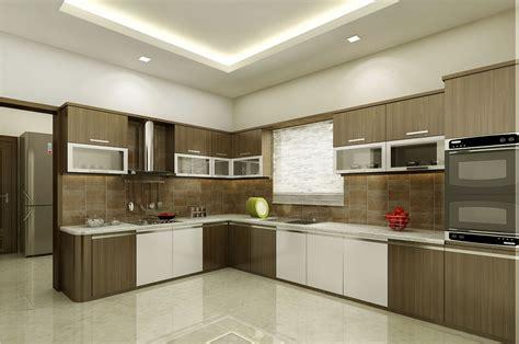 Traditional Kitchen Interior, Designing Technique, Shining Room
